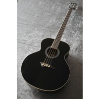 DEAN EAB Bass / Acoustic/Electric Bass - Classic Black [EAB CBK](アコースティックベース)(送料無料)(お取り寄せ)(マンスリープレゼント)|kurosawa-music|03