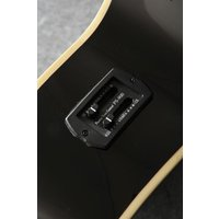 DEAN EAB Bass / Acoustic/Electric Bass - Classic Black [EAB CBK](アコースティックベース)(送料無料)(お取り寄せ)(マンスリープレゼント)|kurosawa-music|04