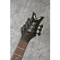 DEAN Vendetta Series / Vendetta XM 7 String - Trans Black [VNXM7 TBK](エレキギター)(送料無料)(お取り寄せ)(マンスリープレゼント)|kurosawa-music|04