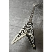 DEAN Michael Schenker Series / Michael Schenker Custom Flames w/Case [MS CUSTOM FLAMES](お取り寄せ) (ご予約受付中)|kurosawa-music|02