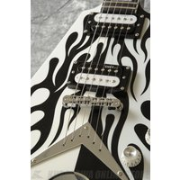 DEAN Michael Schenker Series / Michael Schenker Custom Flames w/Case [MS CUSTOM FLAMES](お取り寄せ) (ご予約受付中)|kurosawa-music|03