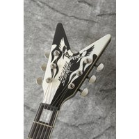 DEAN Michael Schenker Series / Michael Schenker Custom Flames w/Case [MS CUSTOM FLAMES](お取り寄せ) (ご予約受付中)|kurosawa-music|04