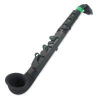 ●NUVO jSAX jSAX を使用して、サックスを演奏する楽しみを知っていただけるのはもちろんの...