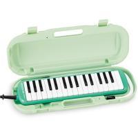 ●良い音が長持ちする秘密 鍵盤ハーモニカは、息を吹き込んだ時に内部で「リード」と呼ばれる小さな金属の...