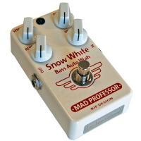 ●自在な設定ができるベース用オートワウ Mad Professor Snow White Bass ...