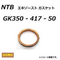 スズキ SKYWAVE 250 S / スカイウェイブ 250 S ( CJ44A ) エキゾーストガスケット / NTB GK350-417-50 / SUZUKI 14181-18C00 適合