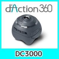 カーメイトDC3000 ダクション360d'Action  車内外360度撮影できる、スマートフォン...