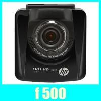 HPヒューレット・パッカード正規品 f500 200万画素2.4インチディスプレイ搭載ドライブレコー...