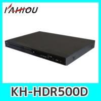 カイホウジャパンKH-HDR500D DVD機能搭載HDDレコーダー  500GBで90時間の録画可...