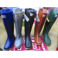 ミツウマ 長靴 ベールノース 7030 黒&カーキ&紺&ブラウン&グレイ&オリーブ 23.0c..
