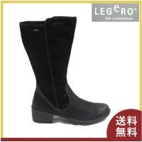 ■商品概要■  LEGERO レジェロ  ゴアテックス 防水 ブーツ 533 色:ブラック アッパー...