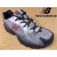 人気ブランド「ニューバランス(NB)」の定番ロングセラー、トレイルランニング・シリーズ「MT503」...