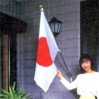 最上級の国旗セットです。 お正月や祝日、祭日、式典やイベント事に。 日の丸は日本の国旗です。野球やサ...
