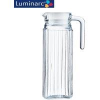 Luminarc リュミナルクQUADRO クアドロ ピッチャー 1.1L