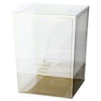 ■以外にないプリザーブドフラワーのギフトボックスです。  ■サイズ:幅15cm×15cm、高さ20c...