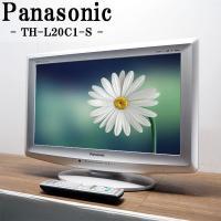 中古美品 液晶テレビ ・Panasonic/パナソニック ・TH-L20C1 ・サイズ   20V型...