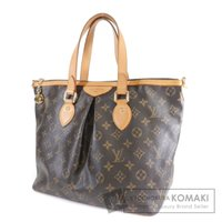 LOUIS VUITTON ルイ・ヴィトン パレルモPM M40145 2566 モノグラムキャンバ...