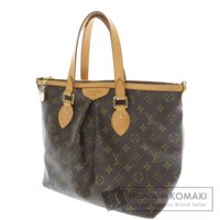 LOUIS VUITTON ルイ・ヴィトン パレルモPM M40145 2569 モノグラムキャンバ...