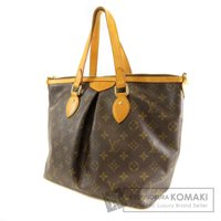 LOUIS VUITTON ルイ・ヴィトン  パレルモPM M40145 2569 モノグラムキャン...