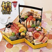 伝統の味をはじめ、サラミチーズ巻きやペッパービーフなど和洋が集うお重です。  京菜味のむら 本格和洋...