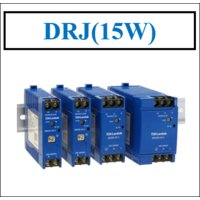 <TDKラムダ DINレール取付専用AC-DCスイッチング電源>■型式 DRJ15-24-1■入力電...