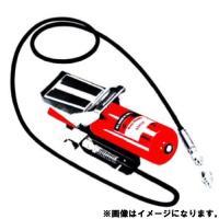 ※画像はイメージになります、商品説明をご確認下さい。  ■特長 ●P-707エアー油圧ポンプに6フィ...