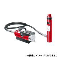 ※画像はイメージになります、商品説明をご確認下さい。  ●S-202エアー油圧ポンプセット(P-70...