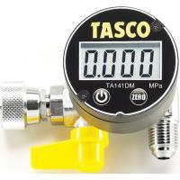 【メーカー】 ●(株)イチネン TASCO  【対応真空ポンプ】 ●TA150SA-2 ●TA150...