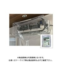 タスコ TASCO 壁掛用洗浄シート TA918A-1L