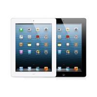 Apple iPad 第4世代 Wi-Fi+Cellular 16GB A1460 MD525J/A...