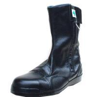 高い所の作業などに最適の安全靴です 軽くて柔らかく、滑りにくくて履き心地の良い、「粋・柔・軽」の3拍...