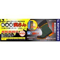 解体屋 寅さんFS−2(紳士安全長靴) 福山ゴム製 24.5-28cm