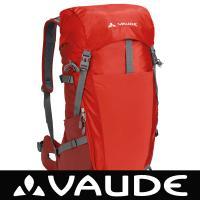 VAUDE ファウデ リュック ザック バックパック VAUDE Brenta 30L ファウデ ブレンタ 30リットル 登山 トレッキング バッグ 12161 1410