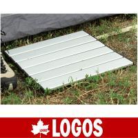 LOGOS ロゴス テント用すのこ スノコ アルミスノコ4035