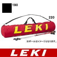 ■ブランド:LEKI/レキ■商品名:トレーナーポールバッグ140(15ペア)■メーカー品番:1300...