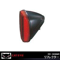 ●商品名:RR-190BMR リフレクター●カラー:ブラック●JANコード:451067683600...