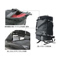 FIRE FIRST ファイヤーファースト FFPO-410 FF ターポリンラウンド リュック カバン 鞄 バッグ