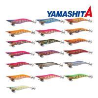 ヤマシタ エギ王 LIVE ライブ 3.0号 15g 490グロー エギングルアー 餌木 ヤマリア YAMARIA YAMASHITA