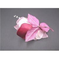 コサージュ フォーマル No.299     入学・卒業・結婚式に最適     安心・長持ちの日本製コサージュです