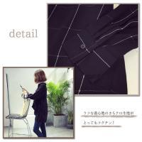大きいサイズの服 レディース チェックシャツ チュニックシャツ 黒 グラフチェック LL 3L 4L 5L 6L