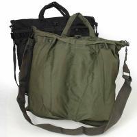 軍の放出品ではありませんが、オリジナルに忠実に 再現されたバッグ  非常に良い感じに仕上がっています...