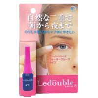 ●一重、片二重、奥二重、三重、たるんだ目元をスッキリさせる、二重まぶた形成化粧品です。 ●簡単・速乾...