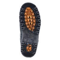 弘進ゴム メンズ レインブーツ 防寒長靴 軽い 軽量 寒冷地用 シーラックスライトSl551 ブルー
