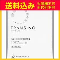 【第1類医薬品】トランシーノII 120錠