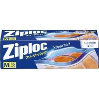 液体もお任せのダブルジッパー付きの袋です。開閉しやすく、ストレスフリー。丈夫な素材で、冷凍からレンジ...