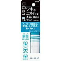 【医薬部外品】Banニオイブロックロールオン せっけんの香り 40ml