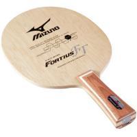 MIZUNO ミズノ 卓球ラケット フォルティウス FT [ 18TT21055 ] 卓球用具 ※2...