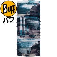 【7月中旬予約】Buff(バフ) ネックウォーマー COOLNET UVプラス HARQ STONE BLUE カジュアル アクセサリー 350992