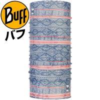 【7月中旬予約】Buff(バフ) ネックウォーマー COOLNET UVプラス ETHER MULTI カジュアル アクセサリー 357410