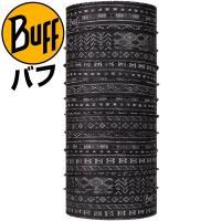 【7月中旬予約】Buff(バフ) BUFF ネックウォーマー COOLNET UV+ SADRI BLACK 386557